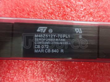 M48Z512Y-70PL1
