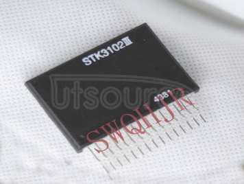 STK3012III,STK3012,STK3012