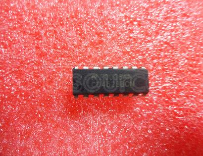 CD4528BCN Monostable Multivibrator 65ns 16-DIP