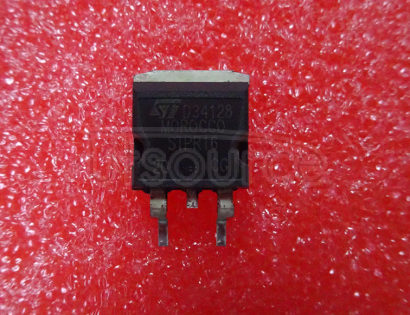 STPR1620CG-TR ULTRA-FAST RECOVERY RECTIFIER DIODES