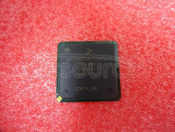 MPC860SRCZQ66D4