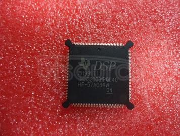 TMS320C31PQL40