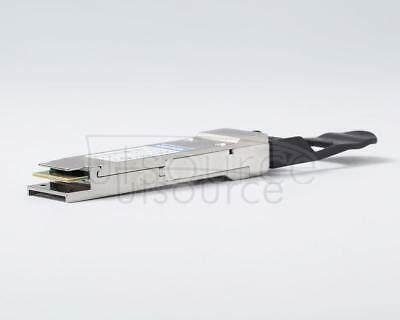 HPE JL306A Compatible QSFP-ER4-40G 1310nm 40km DOM Transceiver
