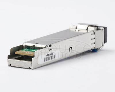 Ruijie Compatible SFP100M-EX-31 1310nm 40km DOM Transceiver Every transceiver is individually tested on a full range of ruijie Networks equipment and passed the monitoring of Utoptical's intelligent quality control system.