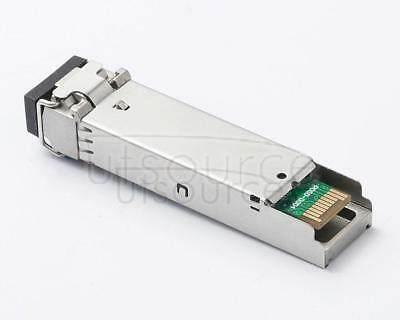 Brocade E1MG-CWDM40-1450 Compatible CWDM-SFP1G-ZX 1450nm 40km DOM Transceiver