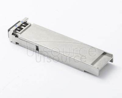 Juniper Networks EX-XFP-10GE-LR Compatible XFP10G-LR-31 1310nm 10km DOM Transceiver   XFP transceiver module is individually tested on a full range of Juniper Networks equipment and passes the monitoring of UTOPTICAL.COM intelligent quality control system.