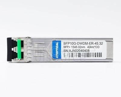 Cisco DWDM-SFP10G-62.23 Compatible SFP10G-DWDM-ER-62.23 1562.23nm 40km DOM Transceiver
