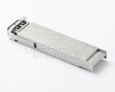 Cisco XFP-10GLR-OC192SR Compatible XFP10G-LR-31 1310nm 10km DOM Transceiver