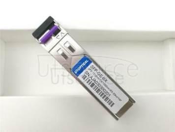 HPE BiDi SFP-1G-BXD-20 Compatible SFP-GE-BX 1310nm-TX/1550nm-RX 20km DOM Transceiver