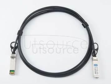 1m(3.28ft) Arista Networks CAB-SFP-SFP-1M Compatible 10G SFP+ to SFP+ Passive Direct Attach Copper Twinax Cable
