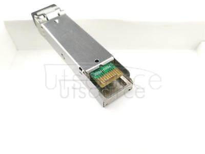 HPE JD099B Compatible SFP-GE-BX 1490nm-TX/1310nm-RX 10km DOM Transceiver