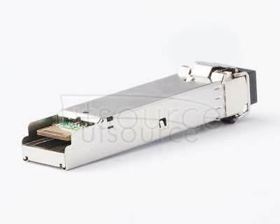 Juniper SRX-SFP-1GE-SX Compatible SFP1G-SX-85 850nm 550m DOM Transceiver
