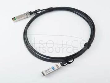 2.5m(8.20ft) Brocade 10G-SFPP-TWX-P-02.5 Compatible 10G SFP+ to SFP+ Passive Direct Attach Copper Twinax Cable