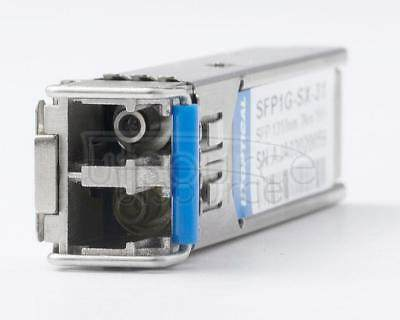Cisco CWDM-SFP-1470-20 Compatible CWDM-SFP1G-ZX 1470nm 20km DOM Transceiver