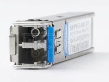 Huawei 0231A10-1610 Compatible CWDM-SFP1G-EZX 1610nm 100km DOM Transceiver