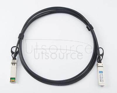 3m(9.84ft) Cisco SFP-H10GB-CU3M Compatible 10G SFP+ to SFP+ Passive Direct Attach Copper Twinax Cable