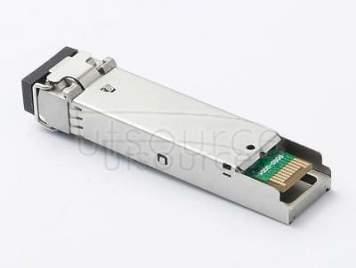 Brocade E1MG-CWDM20-1530 Compatible CWDM-SFP1G-ZX 1530nm 20km DOM Transceiver