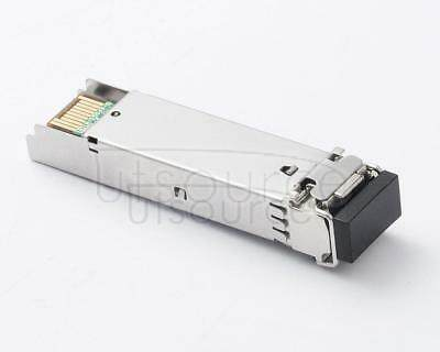 Generic Compatible SFP-2GSR-85 850nm 550m DOM Transceiver Every transceiver is individually tested on corresponding equipment such as Cisco, Arista, Juniper, Dell, Brocade and other brands, passed the monitoring of Utoptical's intelligent quality control system.