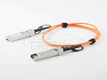 10m(32.81ft) Avago AFBR-2CAR10Z Compatible 10G SFP+ to SFP+ Active Optical Cable