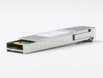 Brocade/Foundry C55 10G-XFP-ZRD-1533-47 Compatible DWDM-XFP10G-80 1533.47nm 80km DOM Transceiver