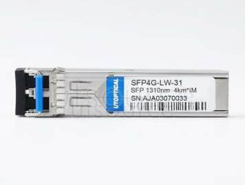IBM 23R1703 Compatible SFP4G-LW-31 1310nm 4km DOM Transceiver