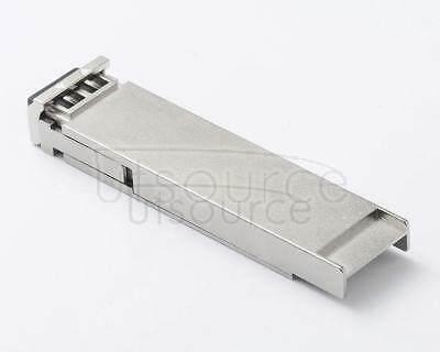 Alcatel-Lucent C40 XFP-10G-DWDM-40 Compatible DWDM-XFP10G-80 1545.32nm 80km DOM Transceiver