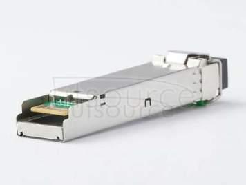 Cisco CWDM-SFP-1550 Compatible CWDM-SFP1G-ZX 1550nm 40km DOM Transceiver