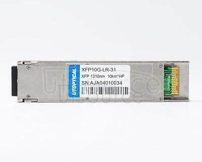 HPE JD088A Compatible XFP10G-LR-31 1310nm 10km DOM Transceiver