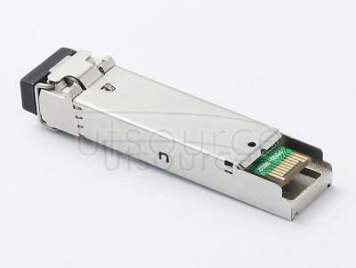 Avaya AA1419070-E6 Compatible SFP-GE-BX 1490nm-TX/1310nm-RX 10km DOM Transceiver