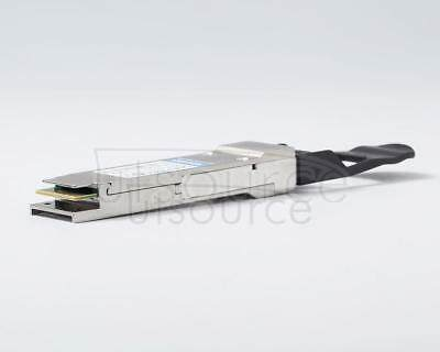 Alcatel-Lucent QSFP-4X10G-SR Compatible QSFP-LRS4-40G 850nm 400m DOM Transceiver