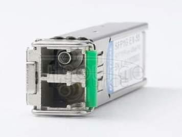 Extreme DWDM-SFP10G-39.77 Compatible SFP10G-DWDM-ZR-39.77 1539.77nm 80km DOM Transceiver