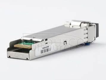 Huawei 0231A10-1350 Compatible CWDM-SFP1G-EZX 1350nm 100km DOM Transceiver