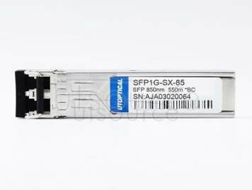 Brocade E1MG-SX-OM Compatible SFP1G-SX-85 850nm 550m DOM Transceiver
