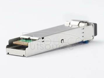 Brocade E1MG-1G-BXDA-40 Compatible SFP-GE-BX40 1490nm-TX/1310nm-RX 40km DOM Transceiver
