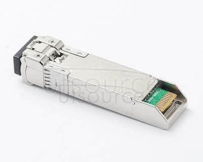 F5 Networks F5-UPG-SFP+LR-R Compatible SFP10G-LR-31 1310nm 10km DOM Transceiver