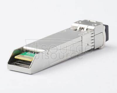 Huawei OSX040N01 Compatible SFP10G-ER-55 1550nm 40km DOM Transceiver Every transceiver is individually tested on a full range of Huawei equipment and passed the monitoring of Utoptical's intelligent quality control system.
