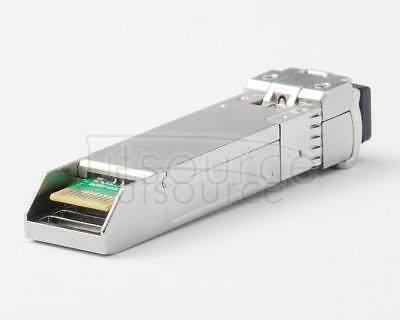 Alcatel-Lucent SFP-10G-ZR Compatible SFP10G-ZR-55 1550nm 80km DOM Transceiver