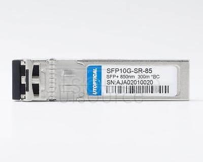 Brocade XBR-000218 Compatible SFP10G-SR-85 850nm 300m DOM Transceiver