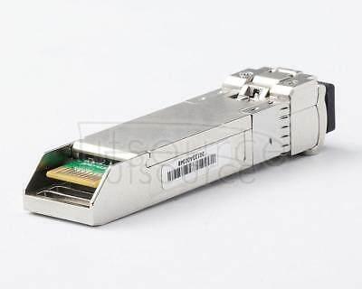 IBM 45W1216 Compatible SFP10G-LR-31 1310nm 10km DOM Transceiver