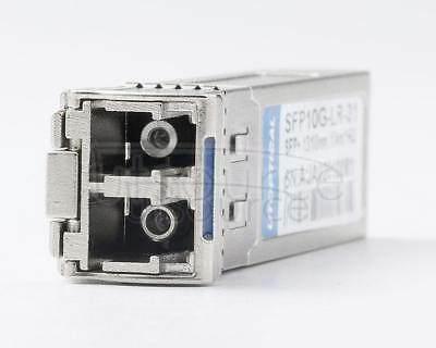 Brocade 10G-SFPP-LRM Compatible SFP10G-LRM-31 1310nm 220m DOM Transceiver
