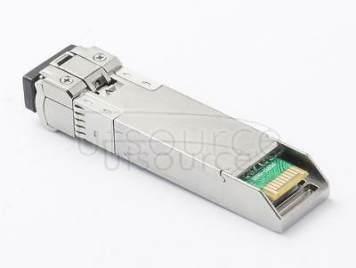 Huawei LE2MXSC80FF0 Compatible SFP10G-ZR-55 1550nm 80km DOM Transceiver
