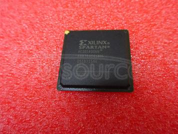 XC3S1400AN-4FG676I