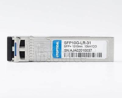 Cisco DS-SFP-FC10G-LW Compatible SFP10G-LR-31 1310nm 10km DOM Transceiver