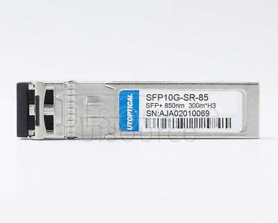 H3C SFP-XG-SX-MM850-A Compatible SFP10G-SR-85 850nm 300m DOM Transceiver Every transceiver is individually tested on a full range of H3C equipment and passed the monitoring of Utoptical's intelligent quality control system.