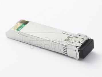 Ruijie Compatible SFP10G-SR-85 850nm 300m DOM Transceiver