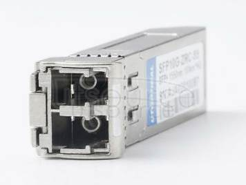 Brocade Compatible SFP10G-ZR-55 1550nm 80km DOM Transceiver