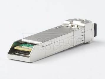 Avaya Nortel AA1403015-E6 Compatible SFP10G-SR-85 850nm 300m DOM Transceiver
