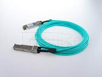 300m(984.25ft) Mellanox MC2210310-300 Compatible 40G QSFP+ to QSFP+ Active Optical Cable