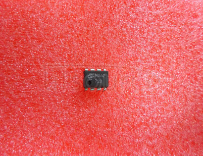 LM567 Tone Decoder