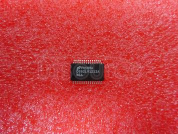 DS92LV1212AMSA